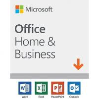 China Retail PKC Microsoft Office 2019 Home And Business Online Activation For PC / Mac wholesale