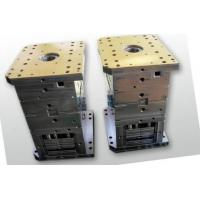 Buy cheap Industrial Precision Mold Base / Dme Mould Base P20 Core OEM Available from wholesalers