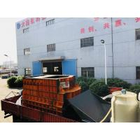 China Shear Height 300mm High Capacity WS -630 Metal Shear Machine With PLC Control wholesale