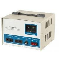 China SVC-EA Single Phase Automatic Voltage Regulator on sale