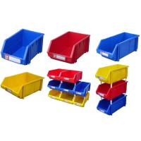 China stackable plastic boxes & bins drawers for sale wholesale