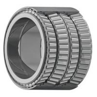 Quality Four Row Small Tapered Roller Bearings , High Speed Roller Bearings For Aluminum Factory for sale