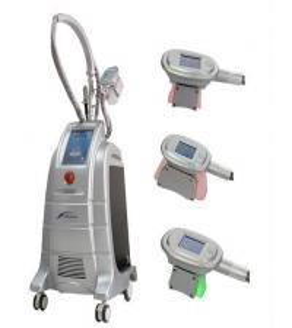China New arrival cryo / cryolipolysis slim machine cryolipolysis for salon use wholesale