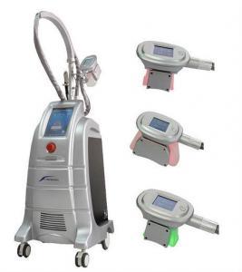 China RF 940nm Ultrasonic Cavitation Slimming Machine , Vacuum Cryo Slimming Beauty Machine wholesale