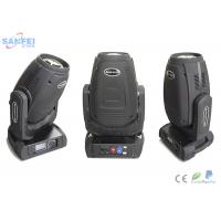 China 10R 280Watt 3 in1 Spot Beam Moving Head Wash Light For Concert / Ourdoor Events wholesale