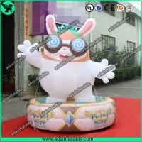 China Cute Inflatable Bunny,Inflatable Rabbit,Bunny Inflatable Cartoon wholesale
