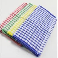 China Super Value Kitchen Dish Towel For Japan / Cotton Materials Tea Towels Wholesale on sale