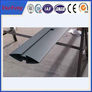 China Hot! 6063 t5 aluminum extrusion blade supplier, aluminium production supplier wholesale