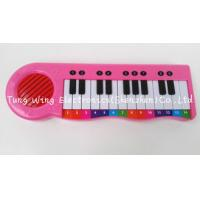 Buy cheap 23 Button Piano Sound module for children's book, with customized sound, accept from wholesalers