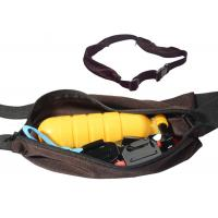 China Nylon Strap + Microfiber Action Camera Accessories Magic Waist Storage Belt Bag wholesale