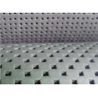 China Gasket Neoprene Rubber Sheet , Cloth Inserted Neoprene Rubber wholesale