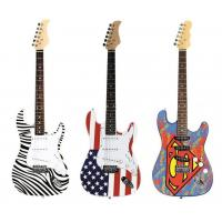 China 39 inch Electric Guitar wholesale