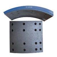Mercedes Benz ( C Class,  E )Truck Brake Shoe Lining with OEM 4515