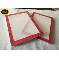China 18''×20'' Corrosion Resistance Silk Screen Aluminum Frame For T- Shirt Printing wholesale
