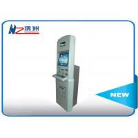 China Multi function bill payment self service touch screen information kiosk wholesale