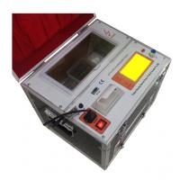 China Transformer Oil Tester wholesale