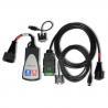 China PP2000 Lexia-3 Citroen/Peugeot Diagnostic Tools wholesale