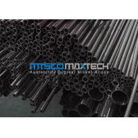 China EN10216-5 TC 1 D4 / T3 Annealing Stainless Steel Tubing For Fuild And Gas on sale
