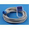 China Medical Nellcor Spo2 Extension Cable, 989803148221 Philips Nellcor Spo2 Cable wholesale