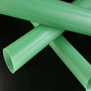 China UV Stabilised Tree Shelter Tubes 78mm Diameter Lower Maintenance wholesale