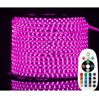 China strip led light RGB remote controller UV color festival lighting decoration wholesale