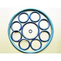 China FDA Approved Custom Silicone Seals Gasket High / Low Temperature Resistant wholesale
