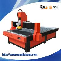cnc router machine for metal