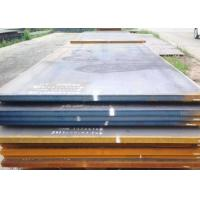 China Hot Rolled Alloy Pressure Vessel Plate , Boiler Plate Steel 903mm Width wholesale
