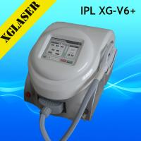 China CE Approved Multifunction Beauty Equipment Hair Removal And Skin Rejuvenation IPL Machine wholesale