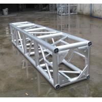 Stage Fixed 6061-T6 Aluminum Spigot Truss , Lightweight Exhibition Truss System