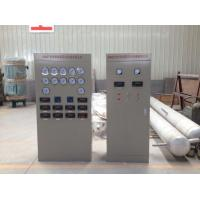 China Liquid cryogenic air separation / Oxygen Plant 750 Nm3/h , Security wholesale