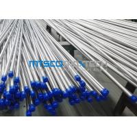 China Better Mechanical Property bright annealed tubing ASTM A213 / A269 904L wholesale