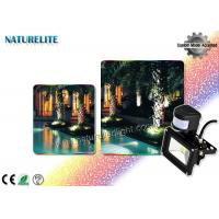 Buy cheap Motion Sensor PIR 20W Led Flood Lights for Outdoor Super Bright Cool White product