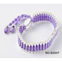 China 2011 fashion beautiful handmade bracelet wholesale