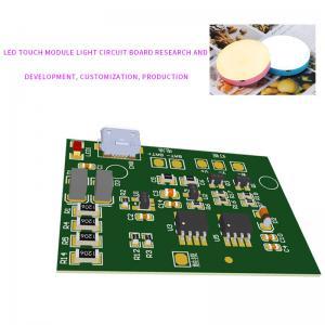 China Direct Bonding Wire CE Senkong Night Light PCB With USB wholesale