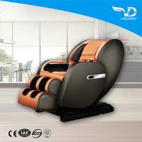 China Chair vibrator recliner, luxury full body massage chair wholesale