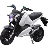 China 72V 2000W Fast Speed Sports Adult Electric Motorcycles Scooter With Disk Brakes wholesale