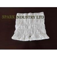 China OEM Reusable Seamless Side Seams Highly Stretchable Pull Up Incontinence Pants wholesale