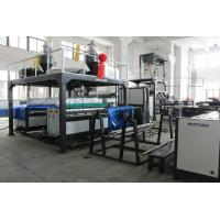 China Vinot Brand DYF - 1200 PE Air Bubble Film Making Machine 7.5m x 3.2m x 2.8m Overall Dimension wholesale