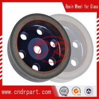 China glass grinding wheel for small glass beveling machine wholesale