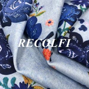 China Repreve Our Ocean Roica Spandex Yarn For Lilybod Australia Brand Legging wholesale