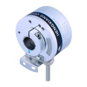 China K50 Optical Position Encoder , Hollow Shaft Optical Encoder 14mm Line Driver Output 5V DC 5000 Resolution wholesale