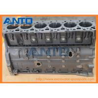 China Komatsu Excavator Engine Parts 6D102 Engine Cylinder Block 3903797 3928797 6735-21-1010 wholesale