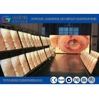 China Vivid Color GS8 Stage Background Outdoor SMD Led Screen PH6 With 8000 cd/㎡ wholesale