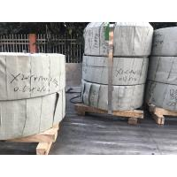 China DIN X20CrMo13KG Stainless Cold Rolled Steel Strip In Coil EN 1.4120 / BOEHLER T602 wholesale