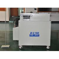 China Automatic Press Steel Plate Straightening Machine For Aluminum Materials wholesale