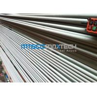 China EN10216-5 D4 / T3 Stainless Steel Seamless Tube wholesale