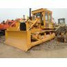 Buy cheap Used Caterpillar Bulldozer D6D from wholesalers