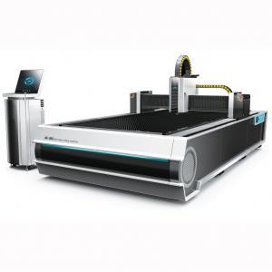 China Fiber Laser Cutting machine 500-12000W, CNC Control, IPG Source wholesale