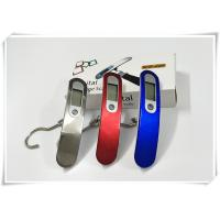 China Sleeky Platform Travel Luggage Scale Durable Ergonomic Design For Personal Use wholesale